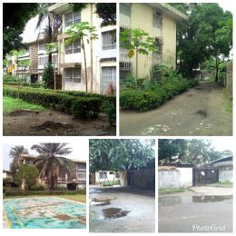 3 bedroom Shared Apartment Flat / Apartment for sale Crowther crescent  Apapa G.R.A Apapa Lagos
