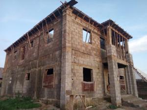 4 bedroom Detached Duplex House for sale Immediately after Dorben polytechnic Kurudu Abuja