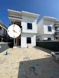 4 bedroom Semi Detached Duplex for sale Fara Park Estate Sangotedo Lagos