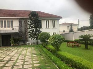 5 bedroom House for sale Queens drive ,ikoyi Old Ikoyi Ikoyi Lagos