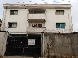Flat / Apartment for sale 6b Pelewura Crescent Apapa G.R.A Apapa Lagos