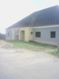 2 bedroom Semi Detached Bungalow House for sale NDE layout bwari by kuduru road,bwari Kurudu Abuja