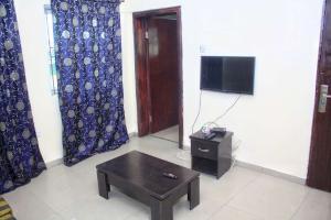 1 bedroom mini flat  Flat / Apartment for shortlet Agungi Lekki Lagos