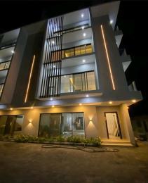 4 bedroom Terraced Duplex House for sale Off Alexander Road, Ikoyi Bourdillon Ikoyi Lagos