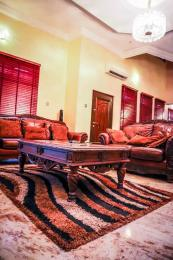 Detached Duplex House for shortlet Road 5 VGC Lekki Lagos