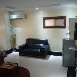 1 bedroom mini flat  Flat / Apartment for shortlet LSDPC LSDPC Maryland Estate Maryland Lagos