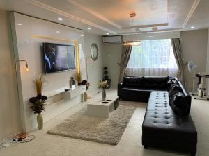 3 bedroom Penthouse Flat / Apartment for shortlet - Lekki Phase 1 Lekki Lagos