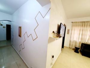 4 bedroom Penthouse for shortlet   Omole phase 2 Ojodu Lagos