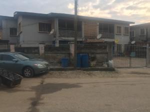 3 bedroom Blocks of Flats for sale Bode Thomas Surulere Lagos
