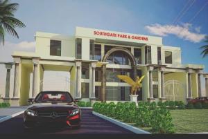 Mixed   Use Land Land for sale Alamala Kuto Abeokuta Ogun
