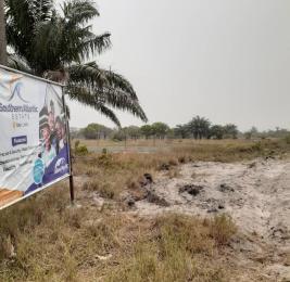 Mixed   Use Land Land for sale Okun imosan LaCampaigne Tropicana Ibeju-Lekki Lagos