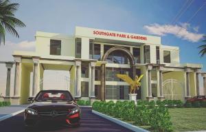 Residential Land Land for sale Alamala Is 5 Minutes Drive From Baracks Alabata Abeokuta Ogun