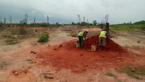Mixed   Use Land Land for sale Alamala Eleweran Abeokuta Ogun