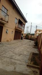 9 bedroom House for rent - Bye pass Ilupeju Ilupeju Lagos