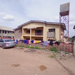 3 bedroom Blocks of Flats House for sale Mokola Ibadan north west Ibadan Oyo