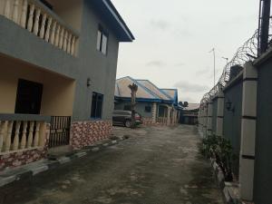 2 bedroom Flat / Apartment for rent Farm Road 1 Eliozu Port Harcourt Rivers