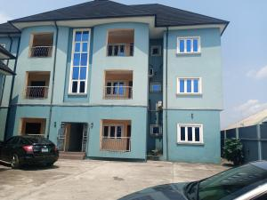 2 bedroom Flat / Apartment for rent Off Peter Odili road Trans Amadi Port Harcourt Rivers