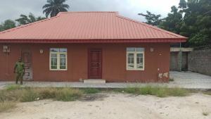2 bedroom Detached Bungalow House for rent Sunview Estate Sangotedo Ajah Lagos