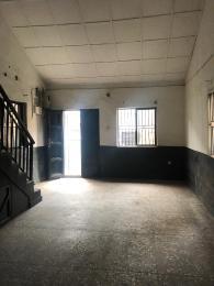Semi Detached Duplex for rent Alagomeji, Yaba, Lagos. Alagomeji Yaba Lagos