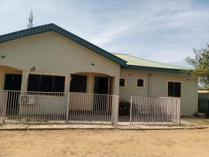 2 bedroom Flat / Apartment for rent Located at police signboard Lugbe Abuja