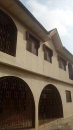 2 bedroom Flat / Apartment for rent Omo dissu street Agric Ikorodu Lagos