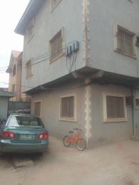 2 bedroom Flat / Apartment for rent Lawrence Daniel close Ajao Estate Isolo Lagos