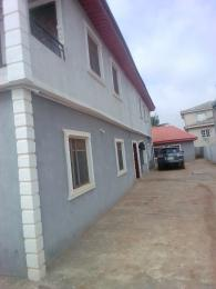2 bedroom Flat / Apartment for rent Abiola Farm, Ayobo. Ayobo Ipaja Lagos
