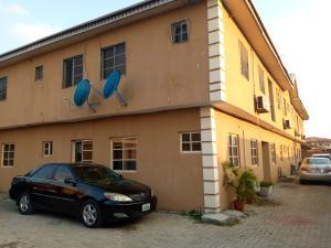 2 bedroom Flat / Apartment for rent Igbo efon Lekki Phase 2 Lekki Lagos