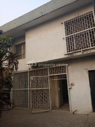 3 bedroom House for sale   Eric moore Surulere Lagos