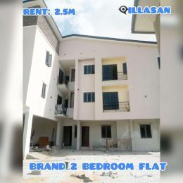 2 bedroom Flat / Apartment for rent Off Lekki Expressway Ilasan Lekki Lagos