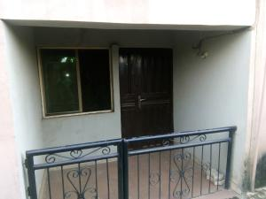 2 bedroom Self Contain Flat / Apartment for rent Fagbile Estate Bucknor Isolo Lagos
