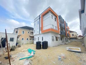 2 bedroom Blocks of Flats House for rent chevron Lekki Lagos