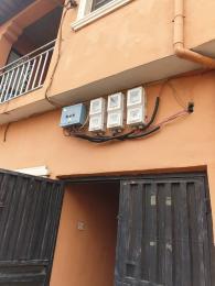 2 bedroom Flat / Apartment for rent Off odo olowu Ijesha Surulere Lagos