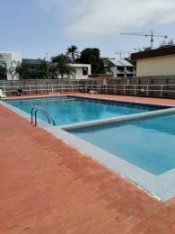 3 bedroom Flat / Apartment for rent Fully Serviced Mini Estate Bourdillon Ikoyi Lagos
