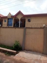 3 bedroom Flat / Apartment for rent Command bustop  Abule Egba Abule Egba Lagos