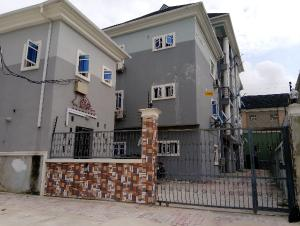 3 bedroom Flat / Apartment for rent Off Orchid Hotel Road By Second Tollgate chevron Lekki Lagos