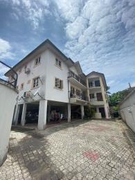 3 bedroom Flat / Apartment for rent Ikoyi Parkview Estate Ikoyi Lagos
