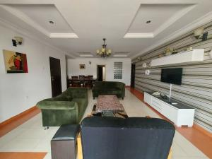 3 bedroom Flat / Apartment for rent Oniru Royal Estate ONIRU Victoria Island Lagos