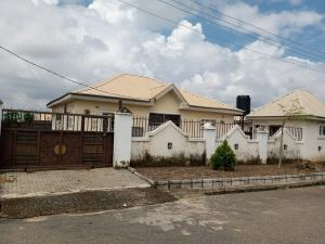3 bedroom Detached Bungalow House for rent Located at new site Lugbe Abuja