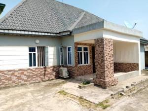 3 bedroom Terraced Bungalow House for sale Abule ira road, ijanikin lagos State Ojo Ojo Lagos
