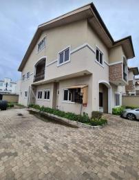 3 bedroom Semi Detached Duplex House for rent Osborne Phase 1 Osborne Foreshore Estate Ikoyi Lagos