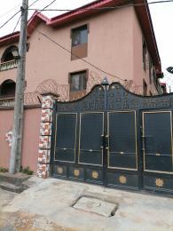 3 bedroom Flat / Apartment for rent Taqwa Crescent Ifako Agege Lagos