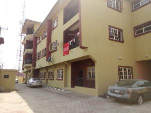 3 bedroom Flat / Apartment for rent Before Abraham Adesanya Roundabout Ajiwe Ajah Lagos