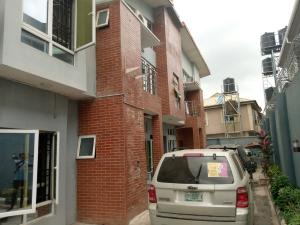 3 bedroom Flat / Apartment for rent Beachland estate near opic Isheri North Ojodu Lagos