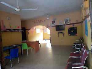 3 bedroom Flat / Apartment for rent United estate Sangotedo Lagos