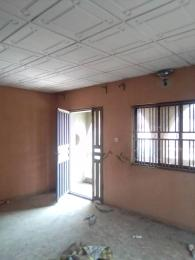 3 bedroom Flat / Apartment for rent Area One Estate , Audra bus stop Ojokoro Ojokoro Abule Egba Lagos