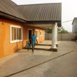 3 bedroom Self Contain Flat / Apartment for sale DOHERTY STREET Igbogbo Ikorodu Lagos
