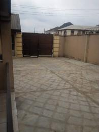 3 bedroom Mini flat Flat / Apartment for rent ... Fagba Agege Lagos