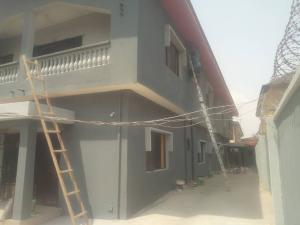 3 bedroom Flat / Apartment for rent Adewale street Ajao Estate Isolo Lagos