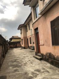 3 bedroom Flat / Apartment for rent Alagomeji, Yaba. Alagomeji Yaba Lagos